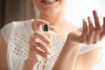 Parfumeurin