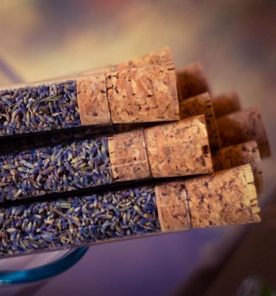 Gewürz Lavendel
